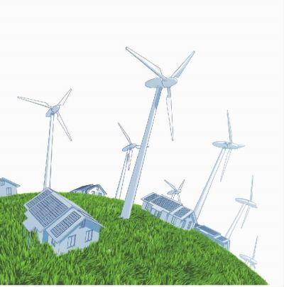 风能太阳能属国有引发网络论战