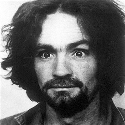 40 for Charles manson tattoos