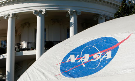 America banned Chinese scientists to participate in seminars NASA accused of discrimination (Figure)