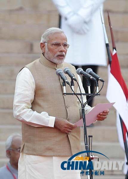 印度准备与俄罗斯谈判 将俄对华天然气管道延至