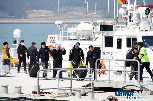 """韩""""世越号""""船主长子因贪污渎职被判有期徒刑三年-"""