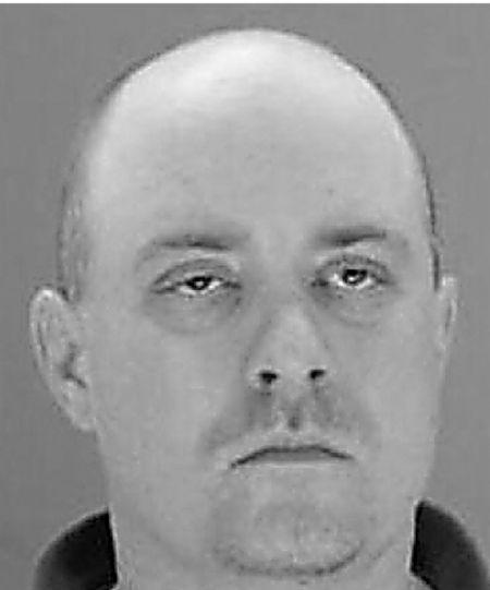 犯罪嫌疑人詹姆斯·博尔韦尔。