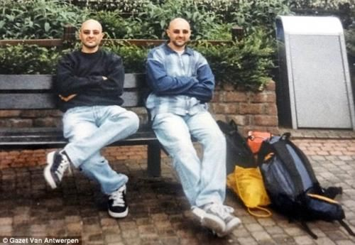 single gay men in belgium Category: city: brussels, belgium july 18, 2016 kristof,  i think being gay is the pinnacle of the human evolution,  stories, the gay men project january 9, .