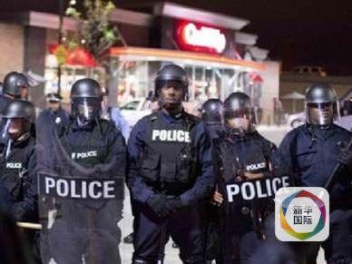 底特律平均每10万居民中发生2072起暴力犯罪案件。