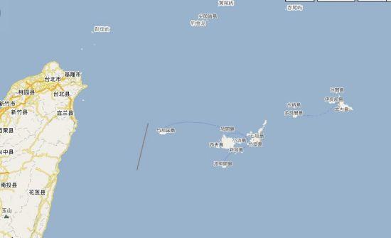 宫古岛地理位置