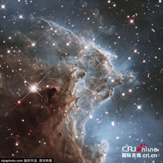 哈勃天文望远镜的原理是什么_哈勃天文望远镜