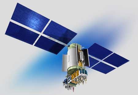 分析称日印加入卫星定位竞争意在彰显大国实力