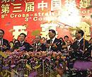 专题:第八届海峡两岸经贸交易会