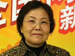 广东省人大常委会副主任李兰芳