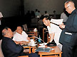 邓小平在十一届六中全会上