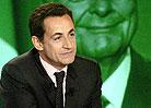 萨科齐与罗雅尔进入法国大选第二轮对决