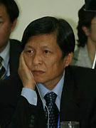 哈尔滨工业大学校长王树国