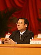 北京市委副书记王安顺