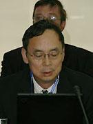 中国科学技术大学校长朱清时