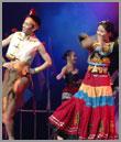 中国人民大学国际文化节