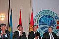 上海合作组织峰会视频