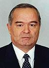 乌兹别克斯坦总统