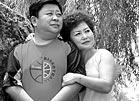 张晓东与马淑云