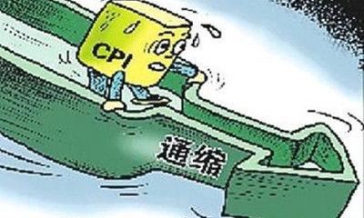 中国需要超发货币避免通货紧缩吗?