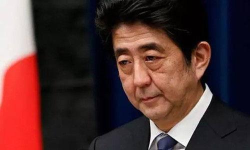 安倍意图转变战后日本的既定方针