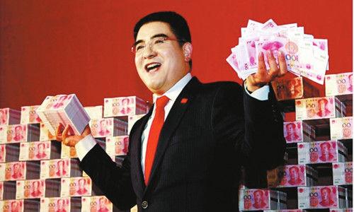中国成功人士做公益会遇到四重陷阱