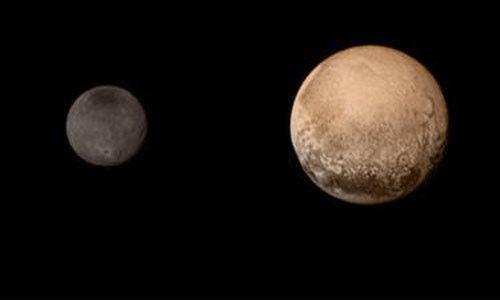世界在冥王星,我们却在三里屯