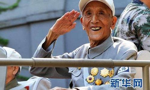 """""""9・3""""阅兵谁不爽"""