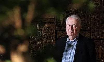 哈佛教授Roderick MacFarquhar称环球某报捏造自己没说过的赞美之词
