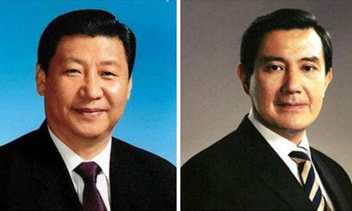 两岸领导人习近平、马英九将在新加坡会面/资料图