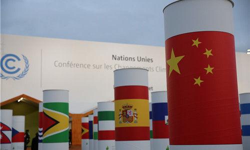 气候大会如果放在北京开,也是一种压力,有助于大会取得更大的成果
