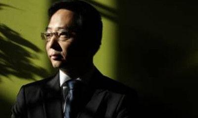 《货币战争》作者宋鸿兵/资料图