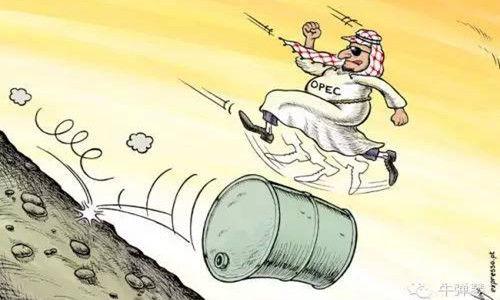 跌无可跌!油价应该已跌到了到谷底区域