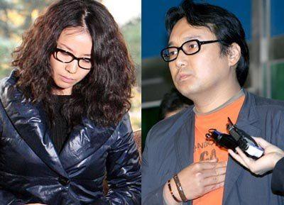 韩国女演员玉素利曾因涉嫌通奸被前夫起诉