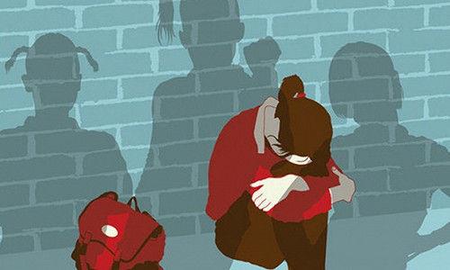 近来频发的诸多女生凌虐案,手段都极其残忍下流