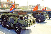 朝鲜导弹部队