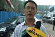 访彭州教育局副局长:10万学生将进永久性校舍