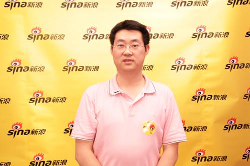 中南大学招办主任付刚华做客新浪谈09高招