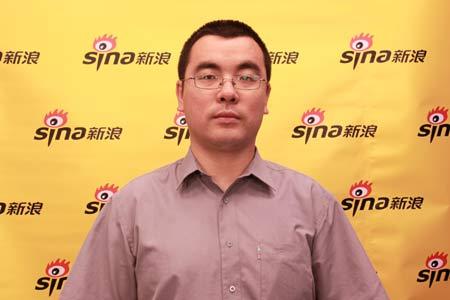 北京外国语大学招办主任