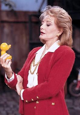 美国电视新闻界第一夫人芭芭拉・沃尔特丝