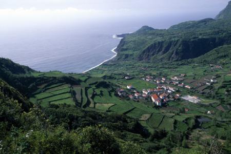 葡萄牙 亚述尔群岛