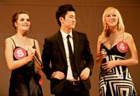 北京大学丰富多彩的学生活动