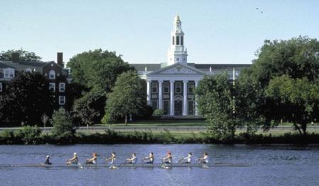 哈佛大学(Harvard