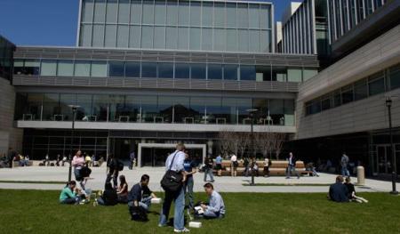 芝加哥大学(University of Chicago)