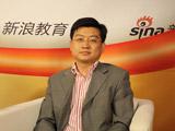 北京大学法学院副院长龚文东