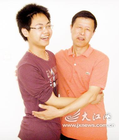 江西理科高考状元徐师昌