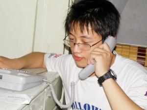 2010年江苏高考状元姜曾明
