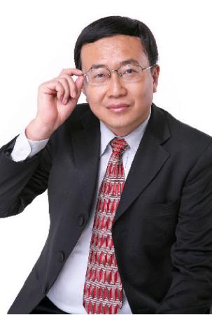 心理学专家杨凤池