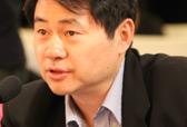 中国与全球化研究中心主任王辉耀现场点评选手