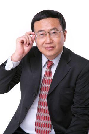 亲子关系国际交流论坛嘉宾介绍:杨凤池