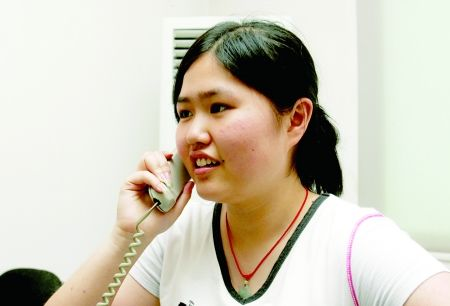 2008年重庆文科状元 刘超然